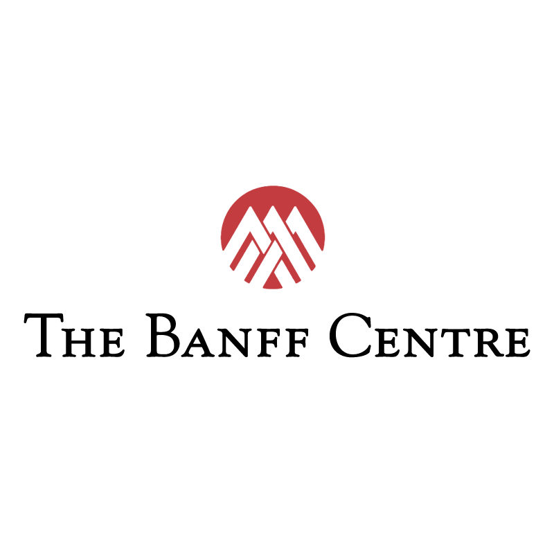 The Banff Centre vector logo