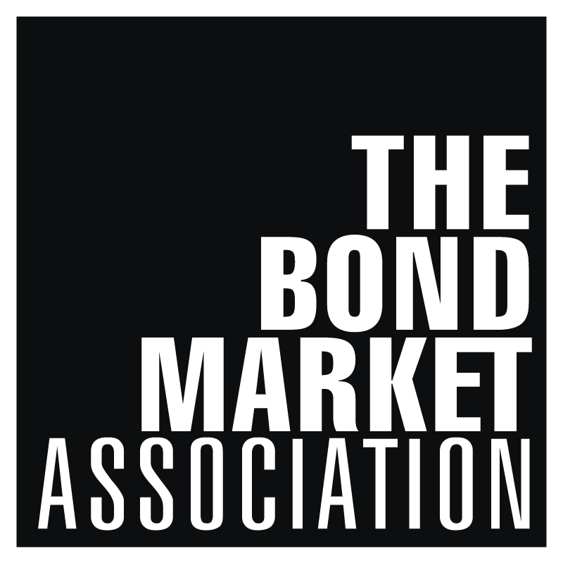 The Bond Market Association vector