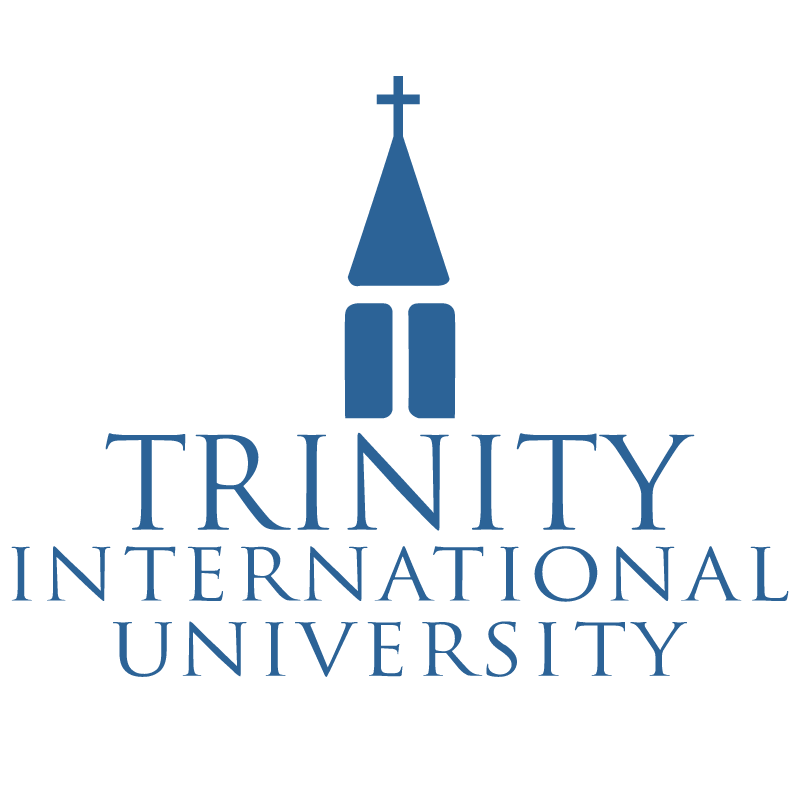 Trinity International University vector logo