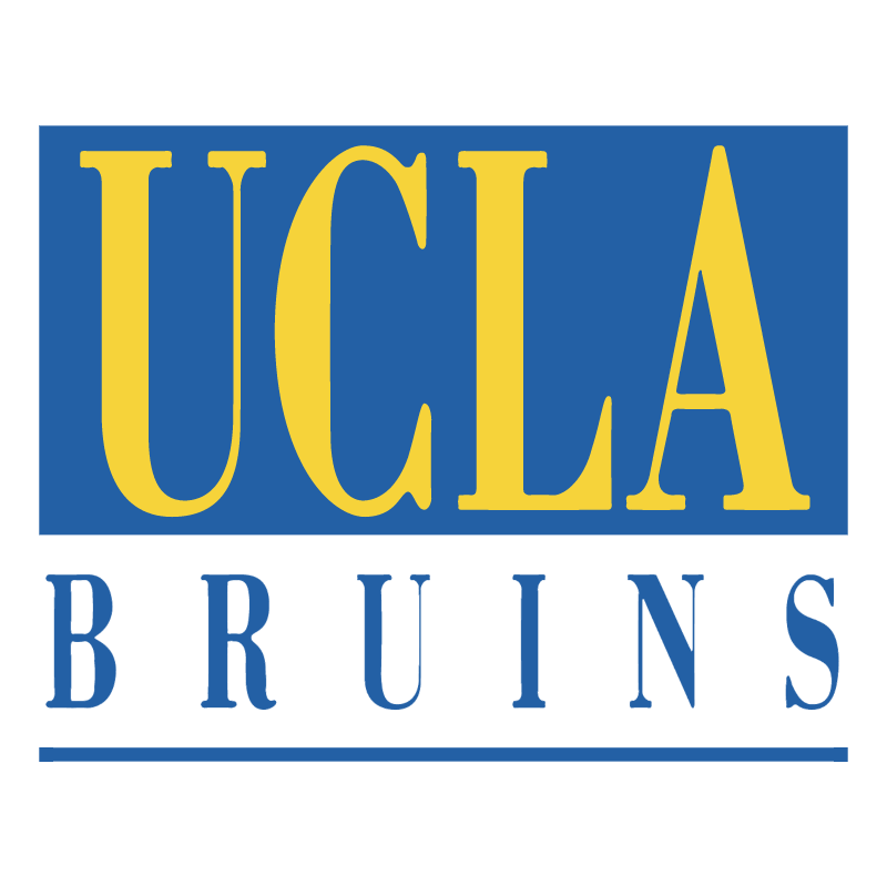 UCLA Bruins vector