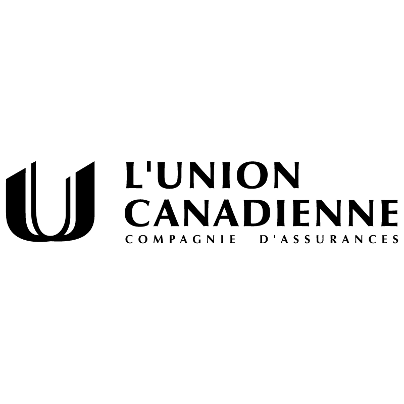 Union Canadienne vector logo
