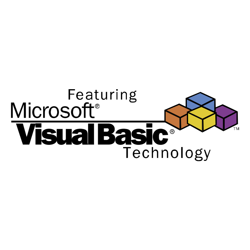 Visual Basic vector