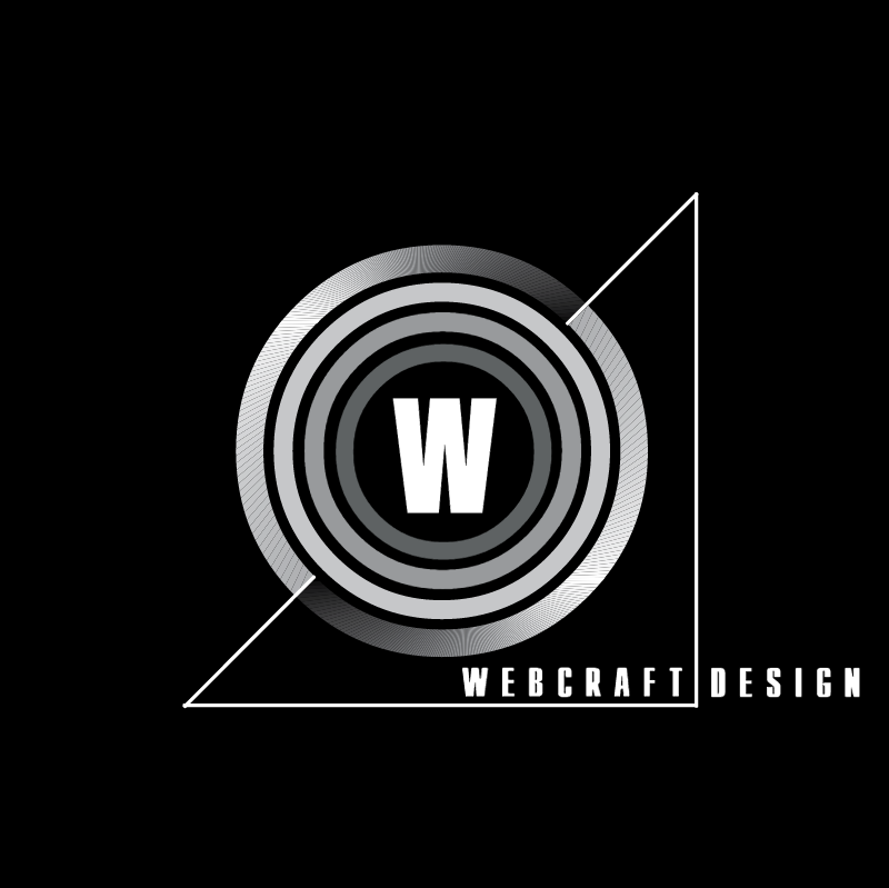 Webcraft Design vector