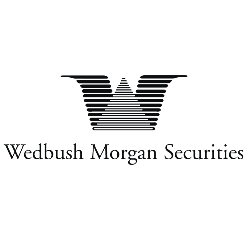 Wedbush Morgan Securities vector logo