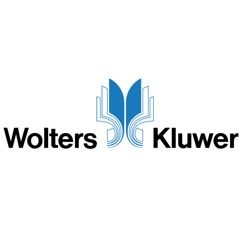 Wolters Kluwer vector logo