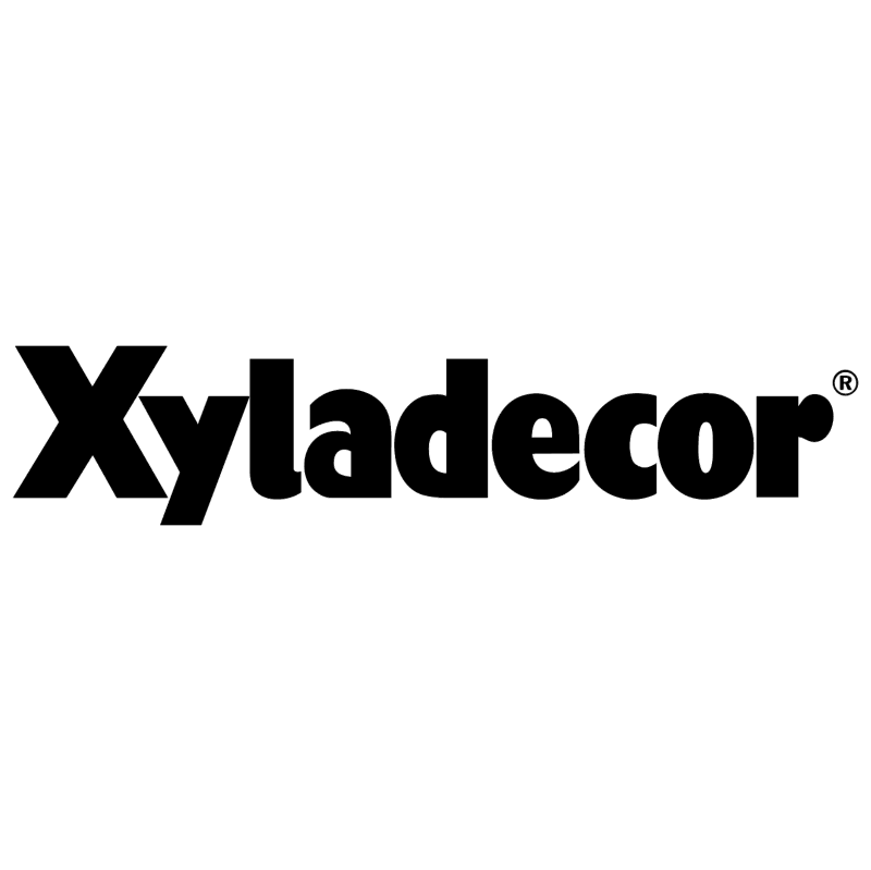 Xyladecor vector logo
