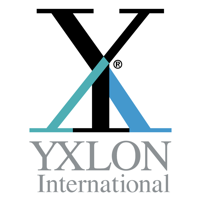 YXLON vector logo