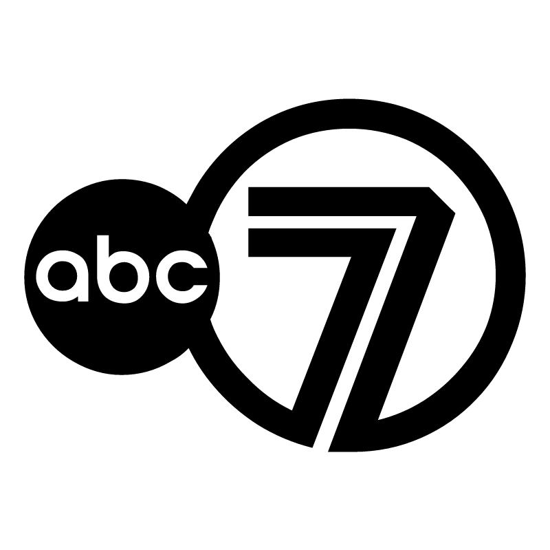 ABC 7 vector logo