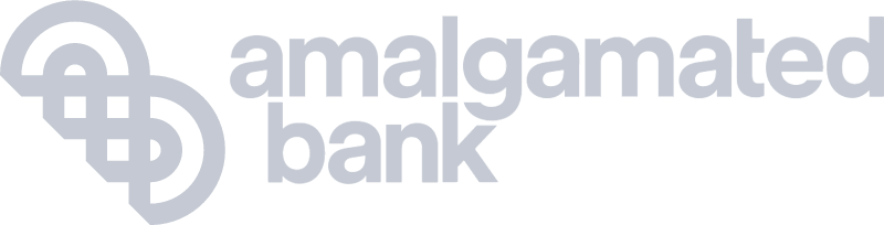 Amalgamated Bank vector logo