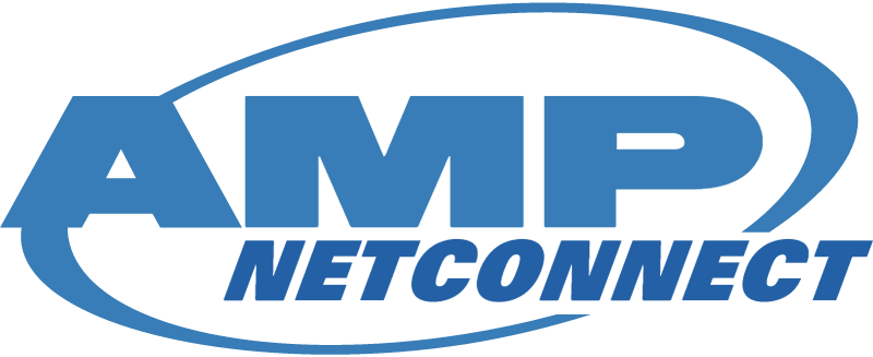 AMP NETCONNECT vector