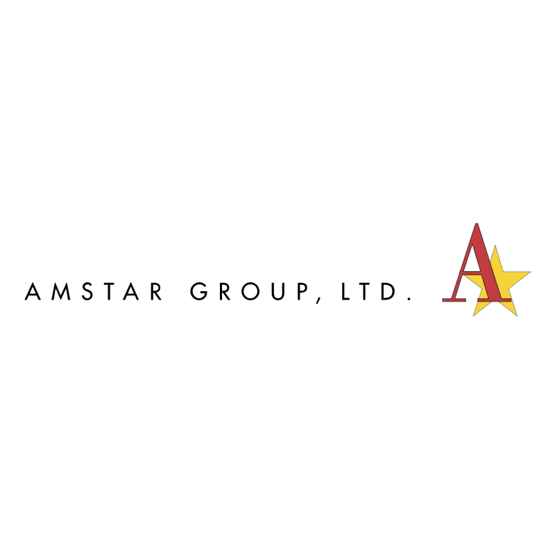 Amstar Group vector