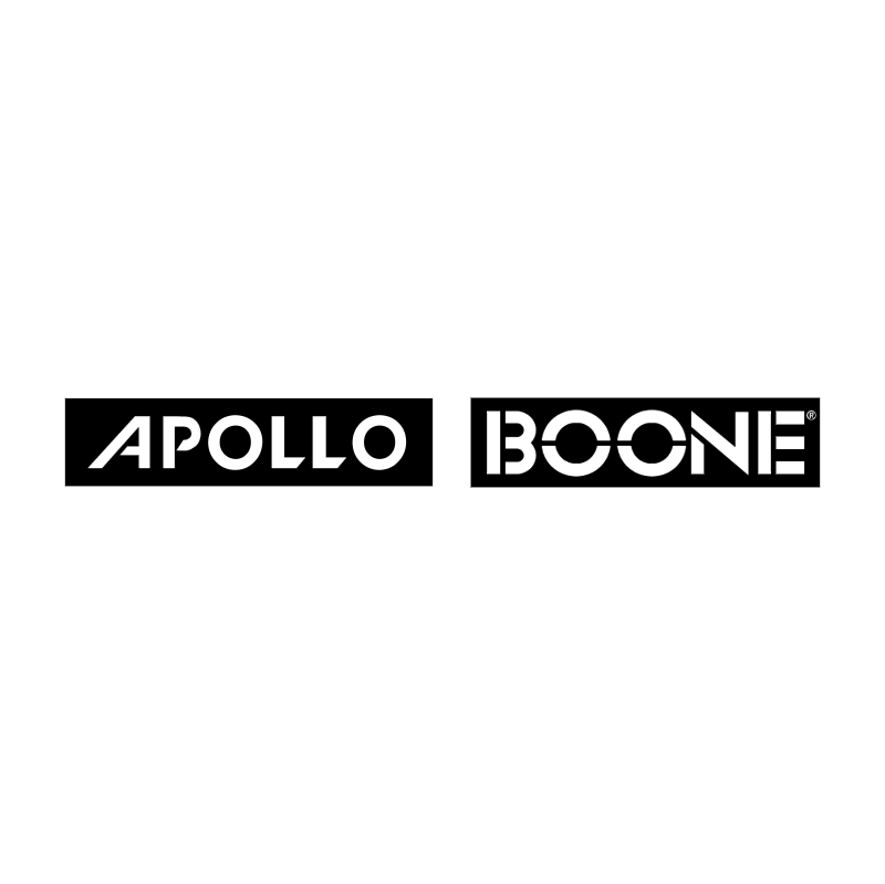 Apollo Boone vector