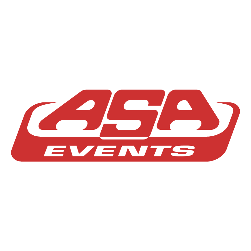 ASA Events vector