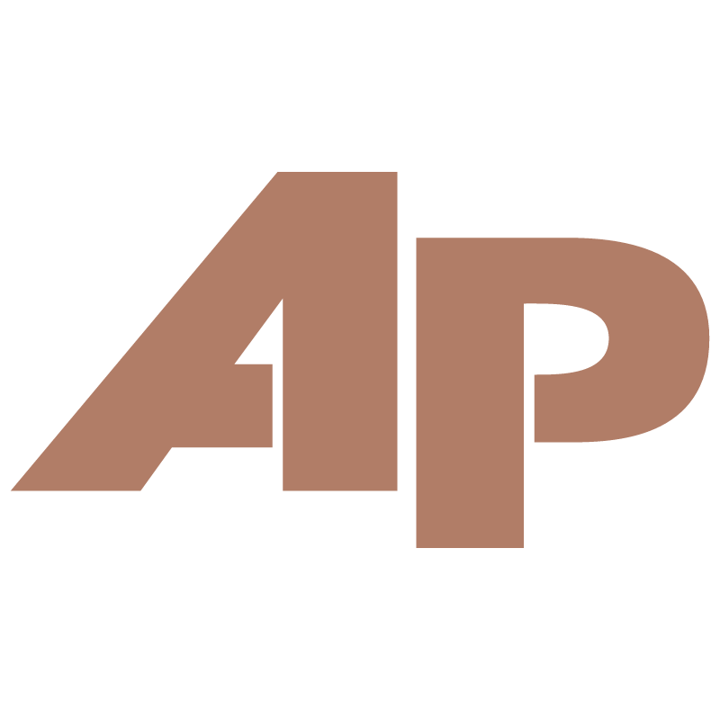 Associated Press 22547 vector