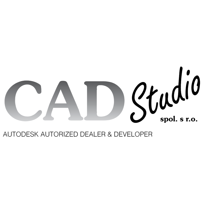 CAD Studio vector