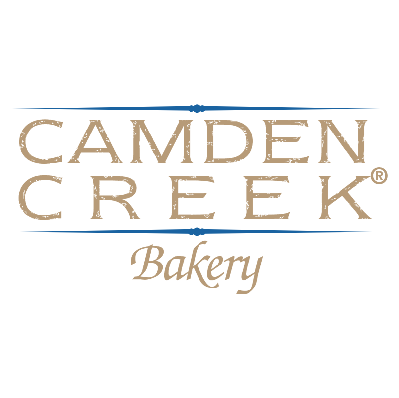 Camden Creek vector