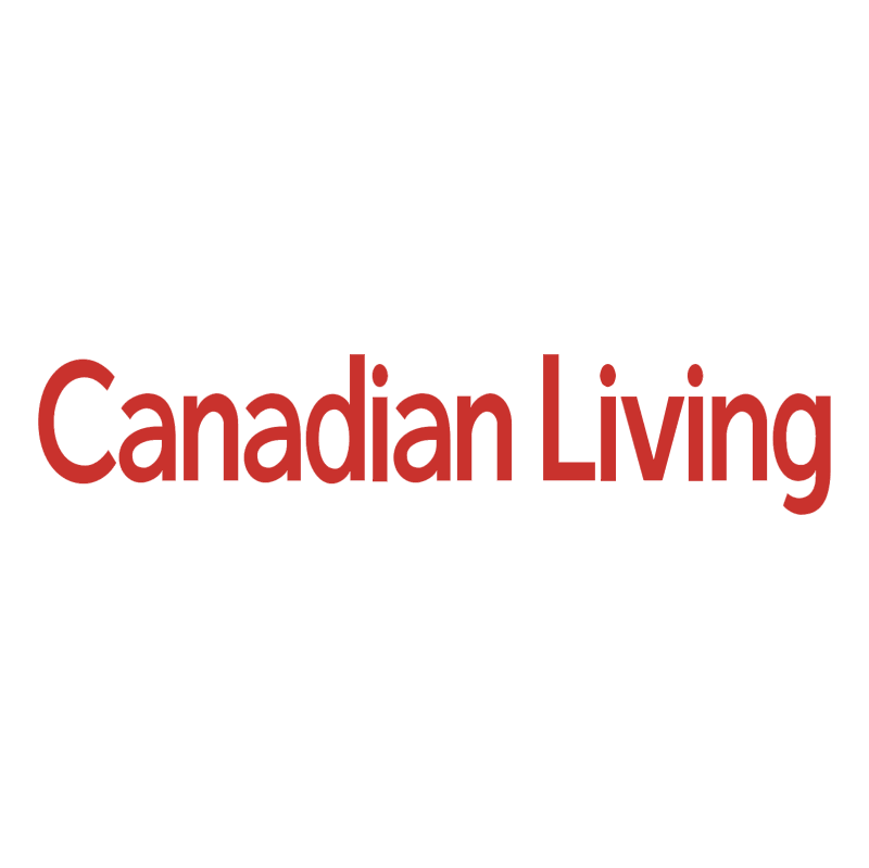 Canadian Living vector