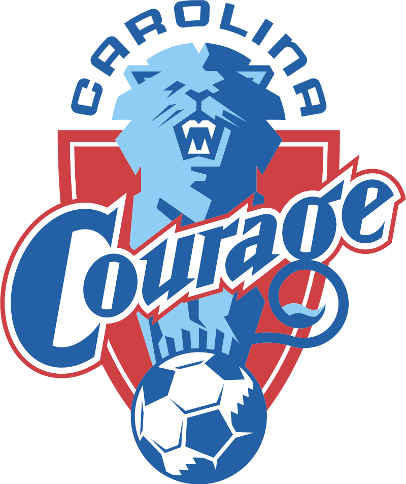 carolina courage2 vector