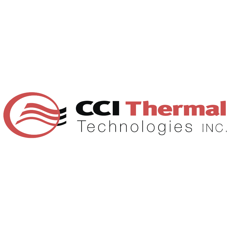 CCI Thermal Technologies vector