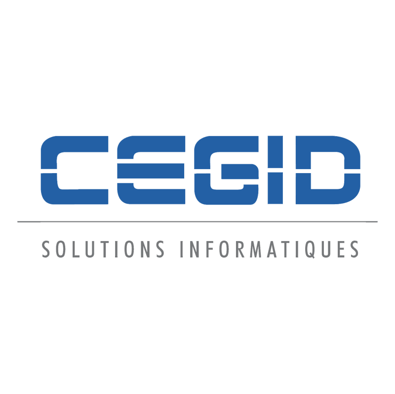 Cegid vector
