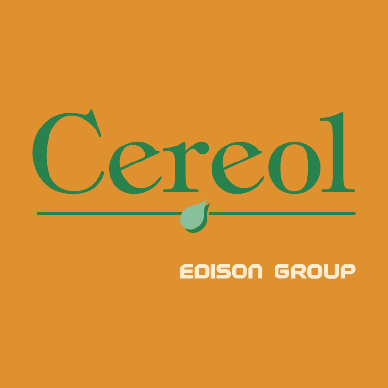 CEREOL vector logo