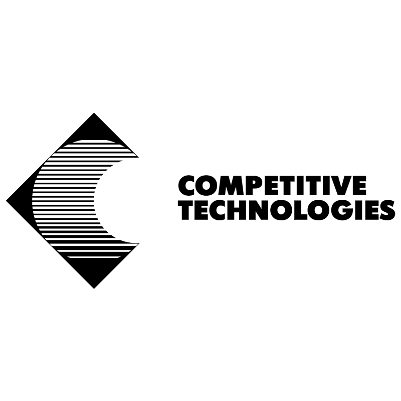 Competitive Technologies vector