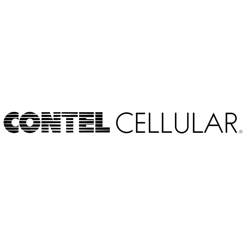 Contel Cellular 1280 vector