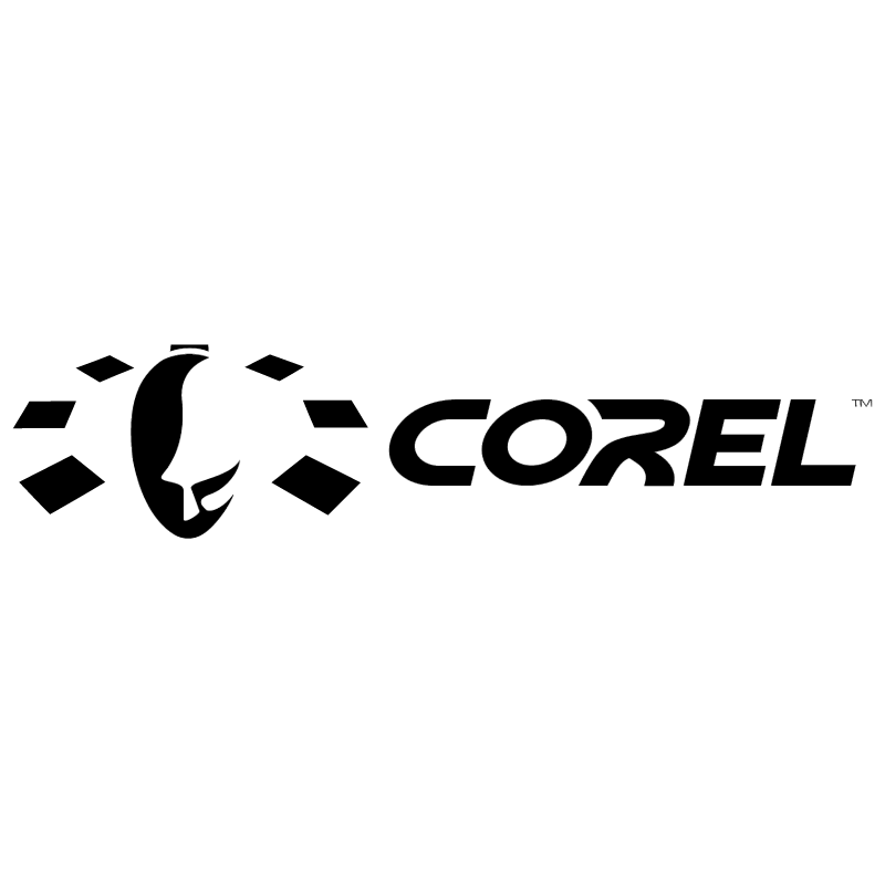 Corel vector