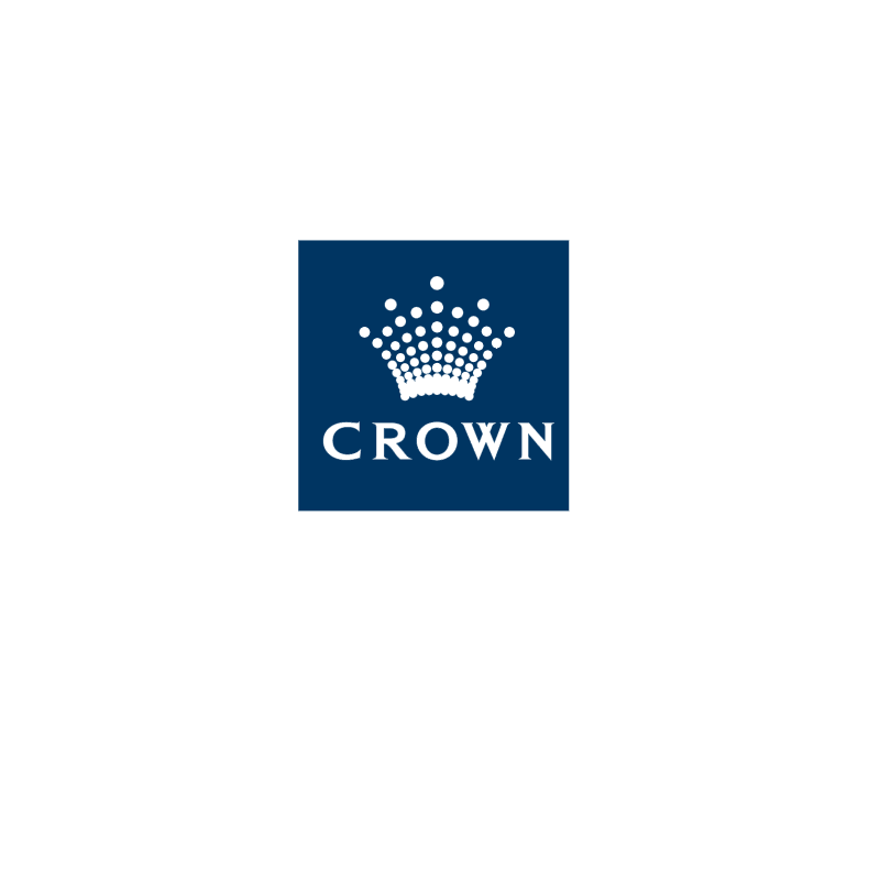 Crown Casino vector