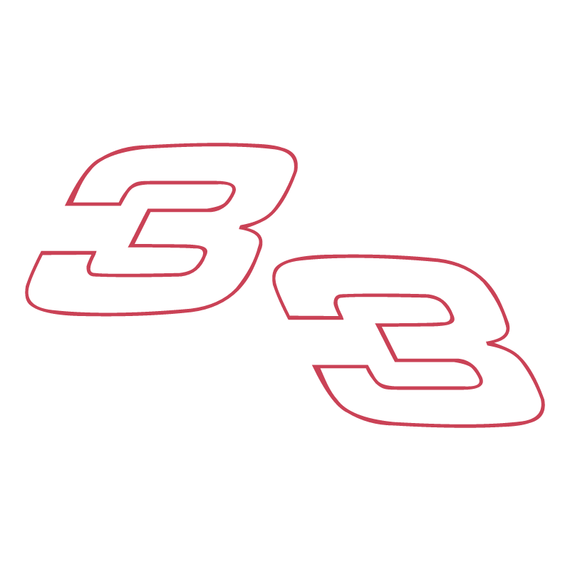 Dale Earnhardt vector