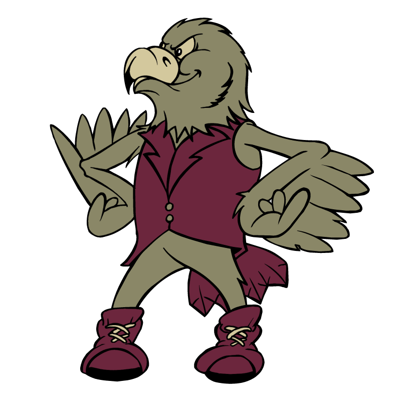 Denver Pioneers vector