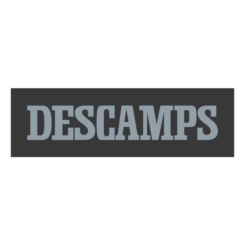 Descamps vector
