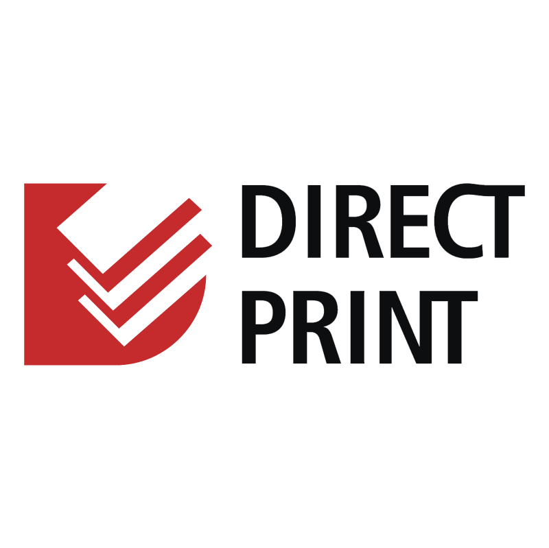 Direct Print vector
