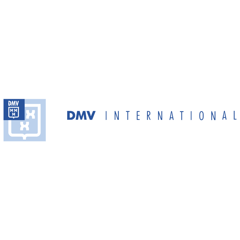 DMV International vector