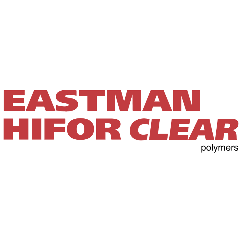 Eastman Hifor Clear