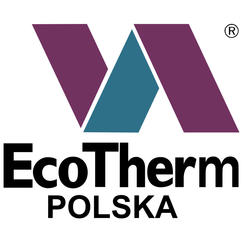 Ecotherm vector