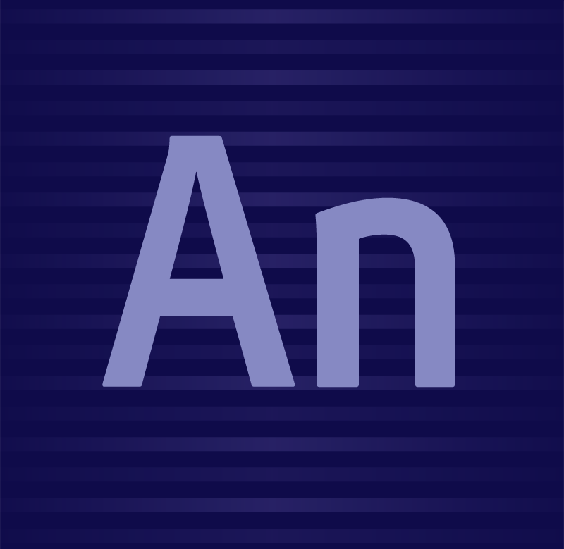 Edge Animate App CC vector