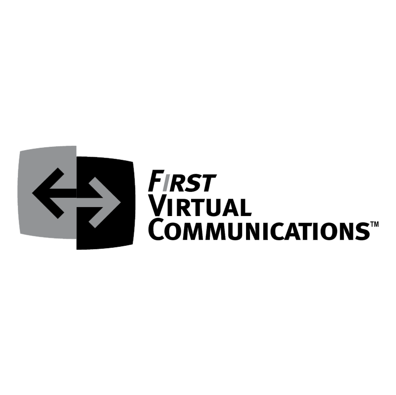 First Virtual Communications