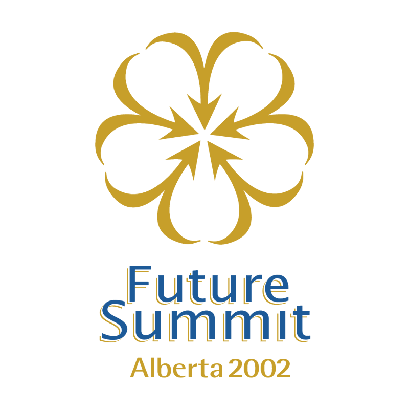 Future Summit vector