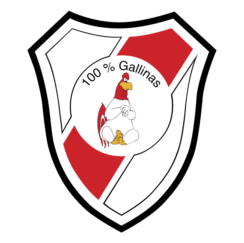 Gallinas vector