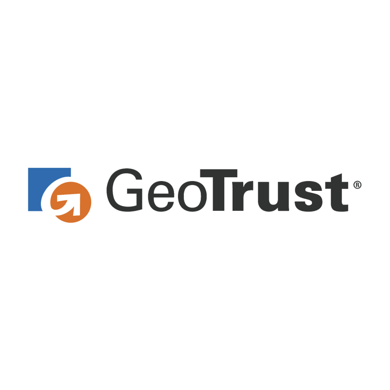 GeoTrust vector
