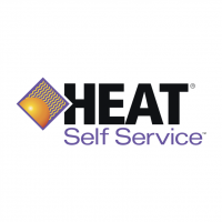 HEAT Self Service vector