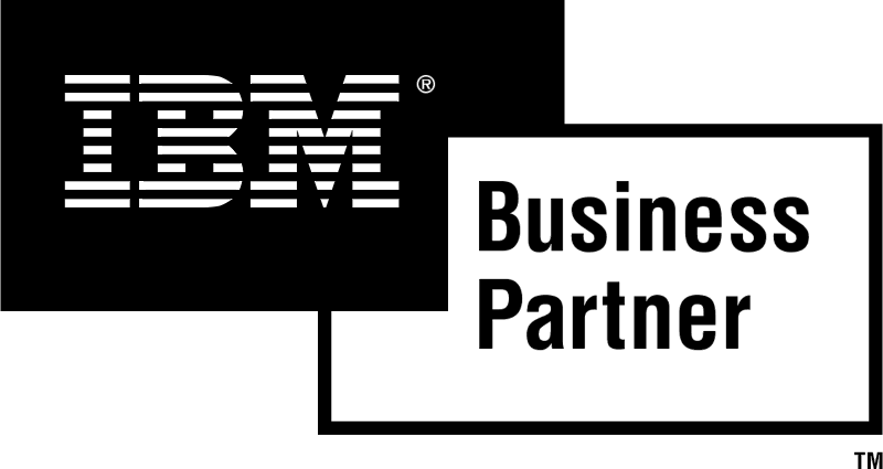 IBM BUSINESS PARTNER vector