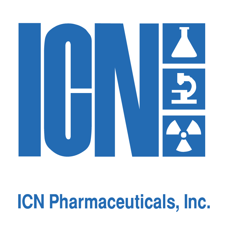 ICN Pharmaceuticals vector