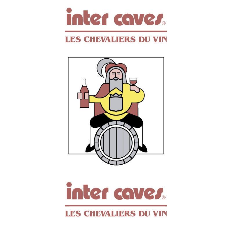Inter Caves vector