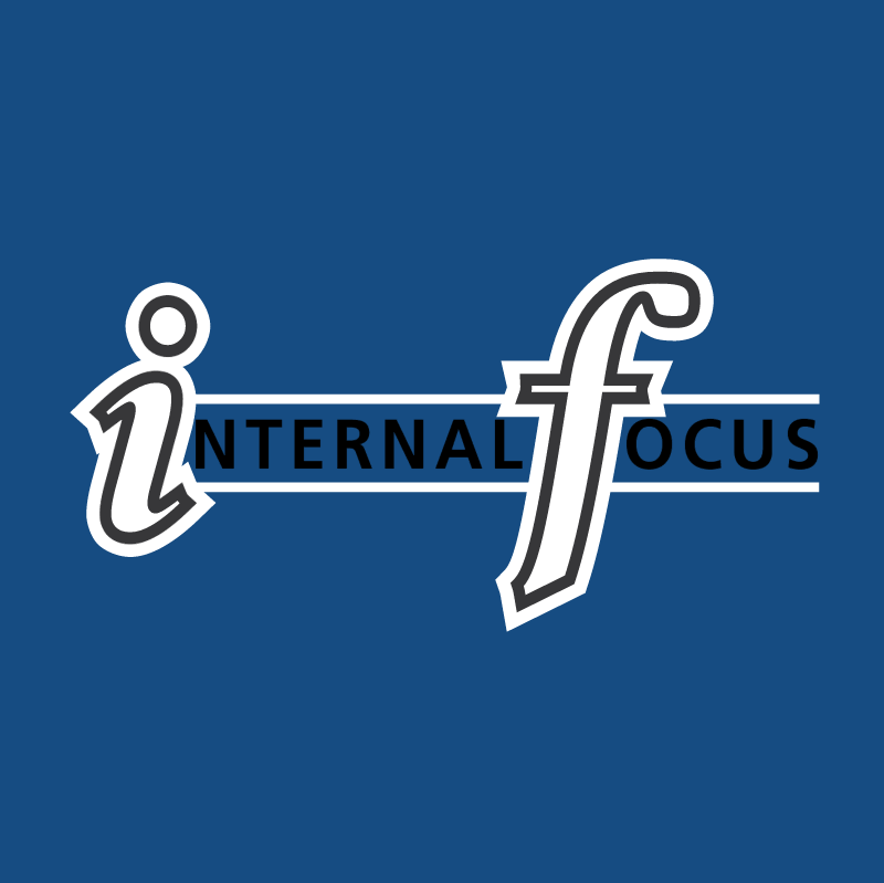 Internal Focus vector