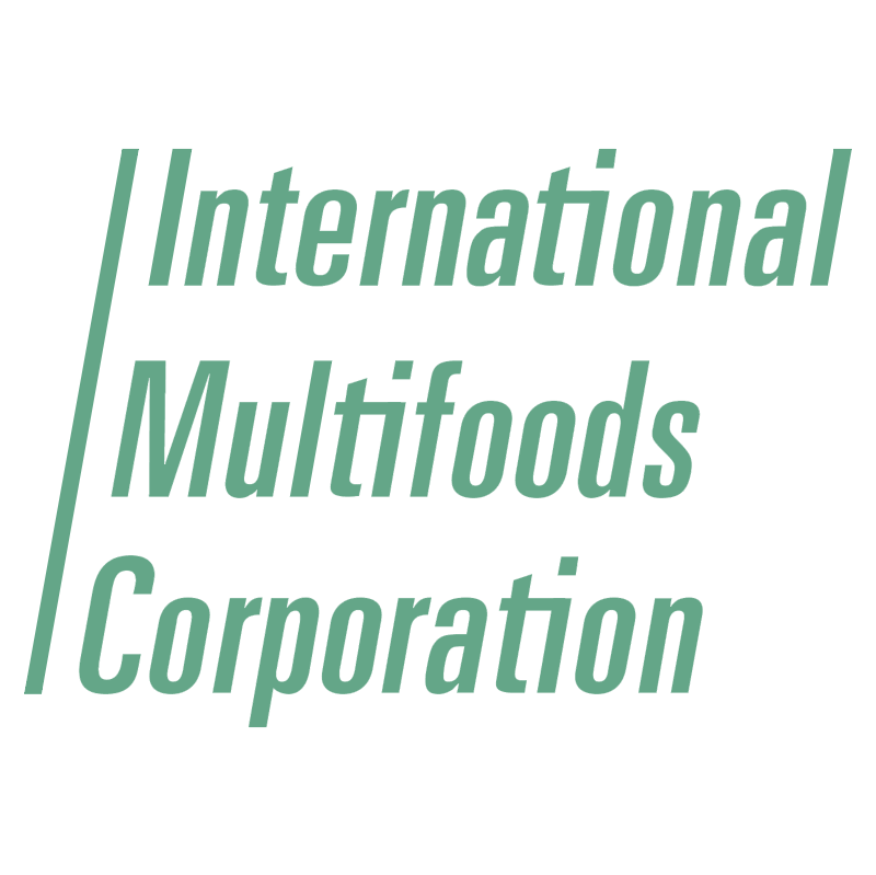 International Multifoods Corporation vector