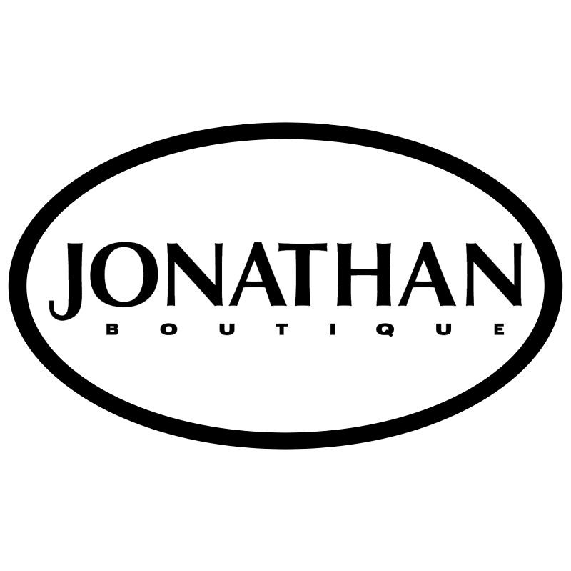 Jonathan Boutique vector logo
