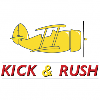 Kick & Rush vector