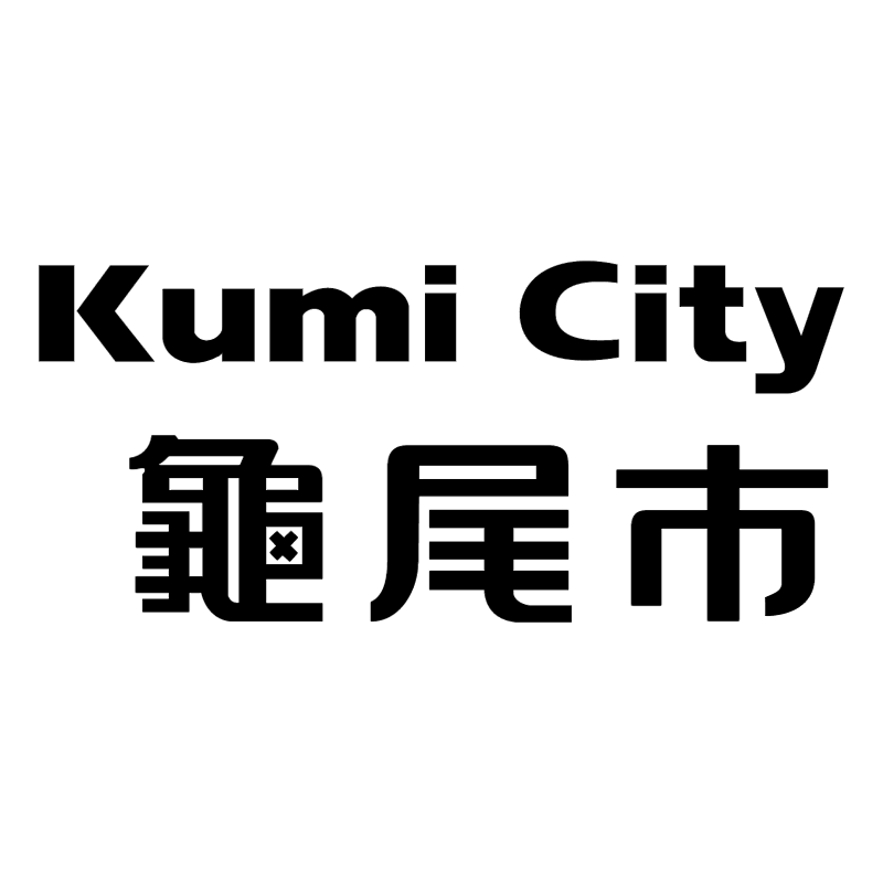 Kumi City vector